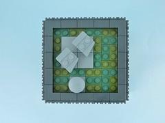 12 Castle (plan)