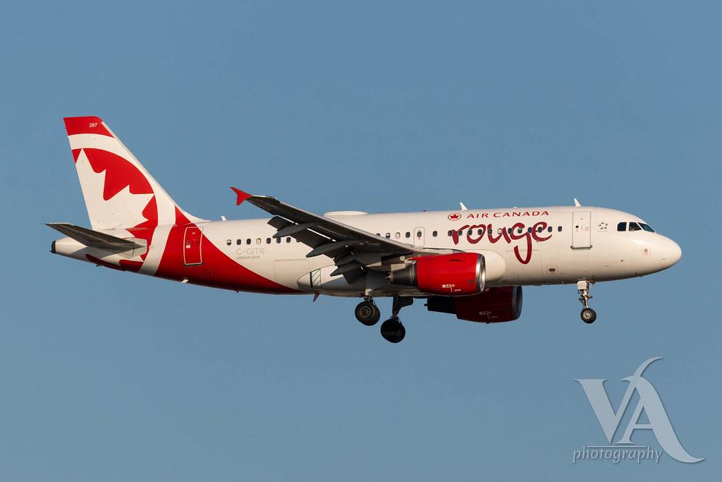 Air Canada Rouge A19-100 (C-GITR).jpg