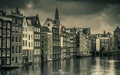 Pride in Amsterdam