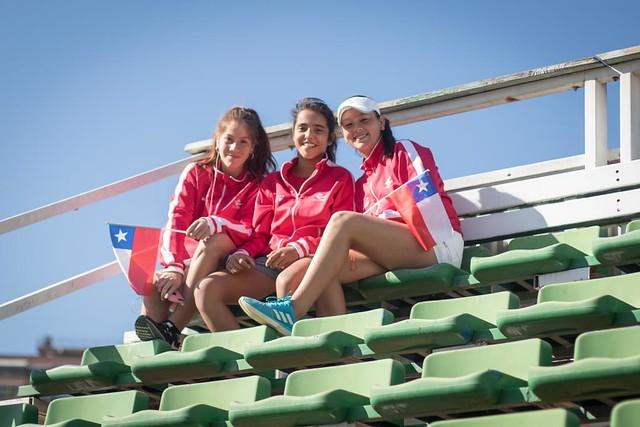 Sudamericano Sub 16 Chile 2019