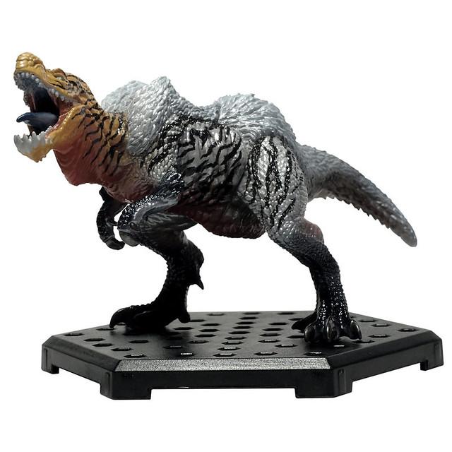 CFB《魔物獵人世界:Iceborne》魔物雕像盒玩 Monster Hunter Standard Model Plus (モンスターハンター スタンダードモデルPlus) Vol.15