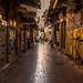 Backstreets......