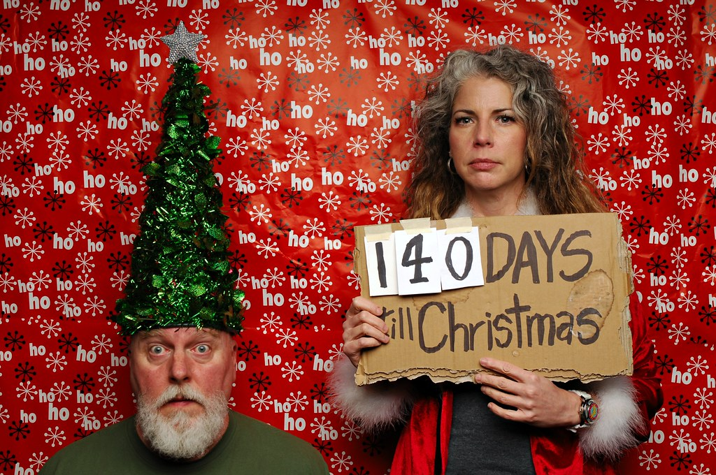How Many Days Till Christmas From Today.140 Days We Re Here How Many Days Till Christmas Want