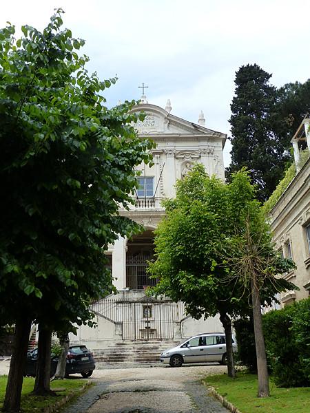 église saint isidore