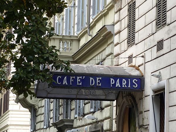 café de Paris 2