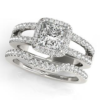 Best Online Engagement Rings Store -  Dimaondneed Inc