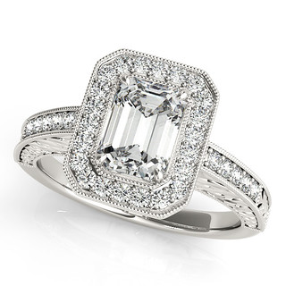 Buy an engagement ring Online - Diamondneed Inc