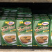 Packets of Mint Wheat Crisps - Chhatrapati Shivaji International Airport Mumbai Maharastra India