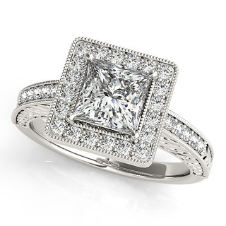 Best Online Engagement Rings store - Diamondneed Inc