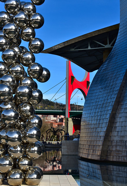 Guggenheim settings