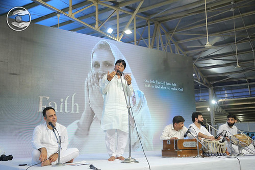 Devotion song by Prem Sagar, Patiala