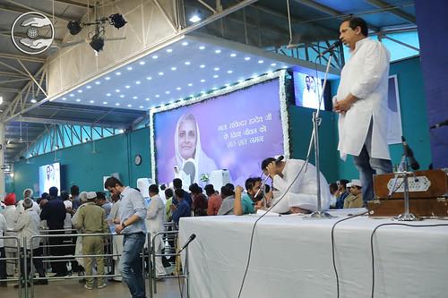 Speech by Joginder Sukhija, Delhi
