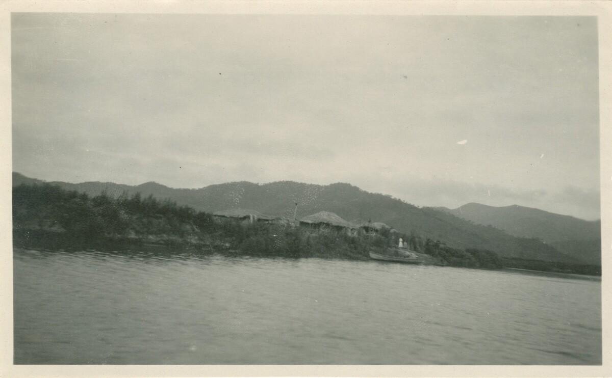 08. Корейская деревня на реке Сучан