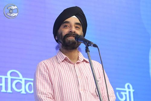 Speech by Tarunjit Kukkal, Delhi