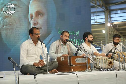 Devotion song by Sunil Mastana, Jammu