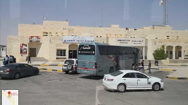 3311 How to get Jordan visa as an Iqama holder of Saudi Arabia 03