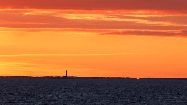 bengtskär lighthouse (explored)