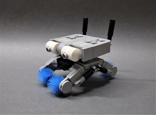 Gobekko Rover