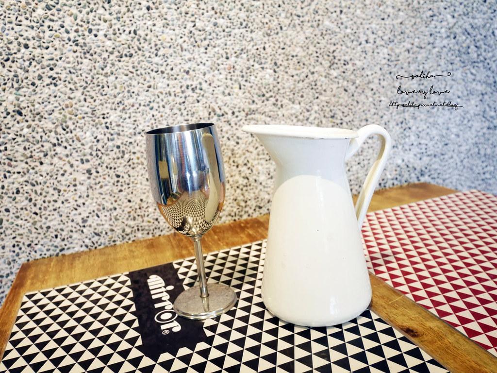 台中草悟道競子咖啡mirror cafe愛麗絲下午茶夢幻ig拍照景點餐廳推薦 (2)