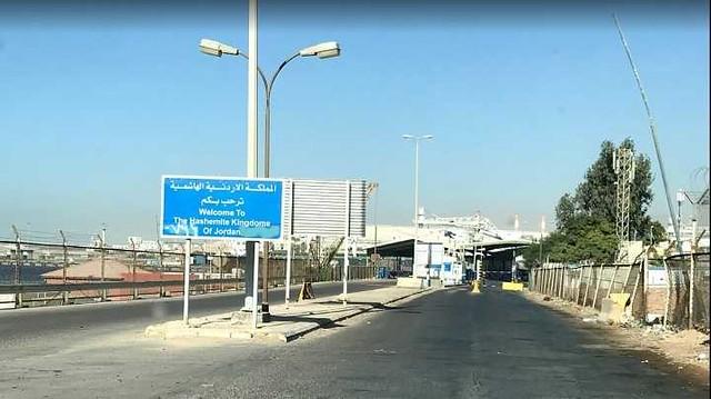 3311 How to get Jordan visa as an Iqama holder of Saudi Arabia 01