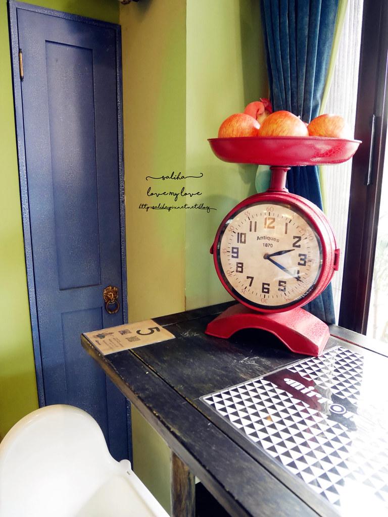 台中草悟道競子咖啡mirror cafe愛麗絲下午茶夢幻ig拍照景點餐廳推薦 (4)