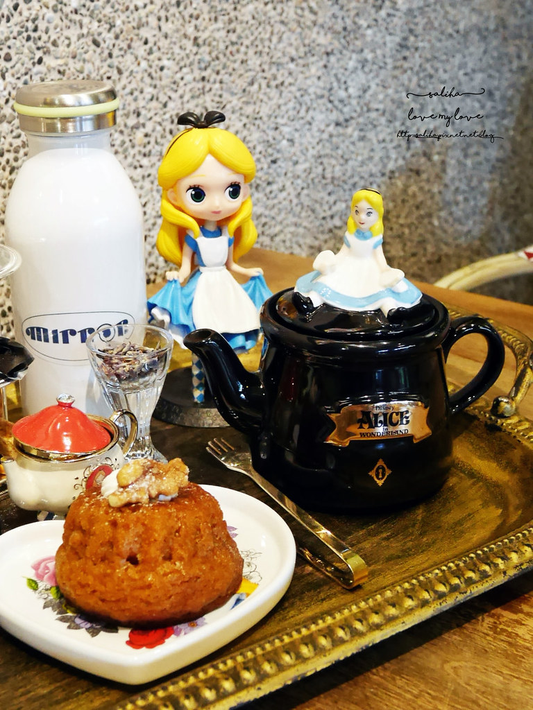 台中西區草悟道競子咖啡夢幻下午茶甜點ig打卡推薦 (5)