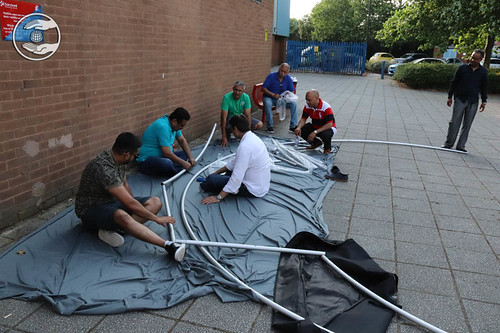 Preparation of NYS Games