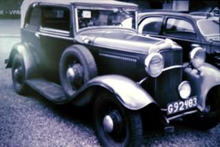 Ford A Victoria?