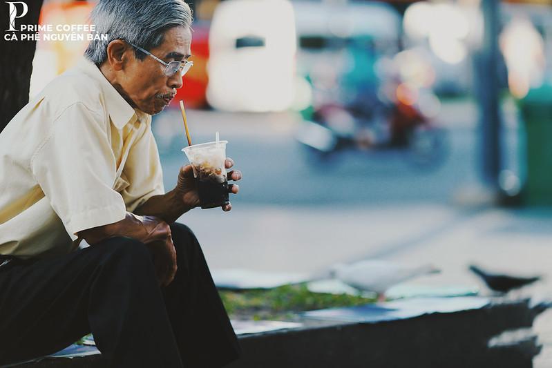 cà phê vỉa hè PrimeCoffee (1)