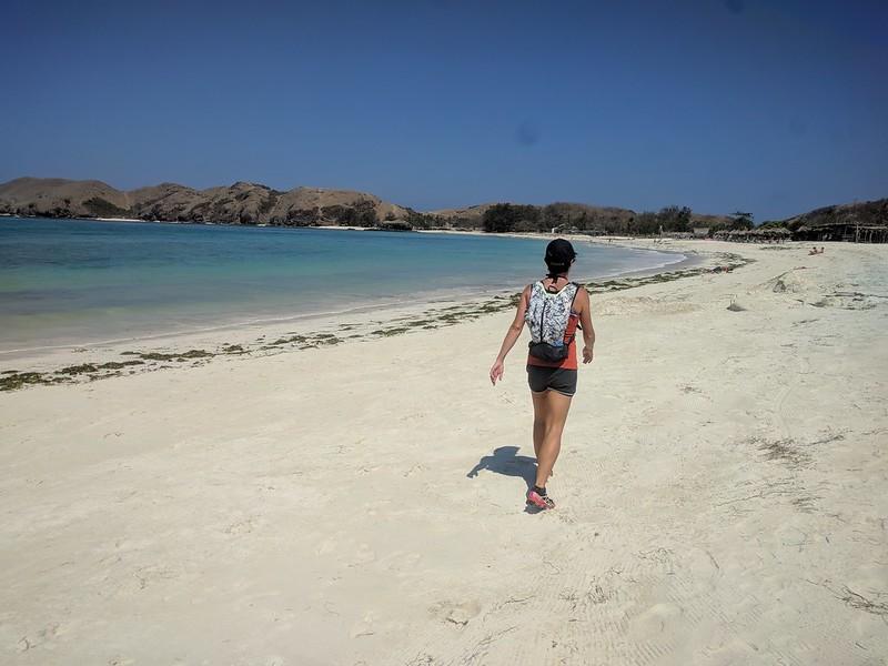 Playa de Tanjung Ann