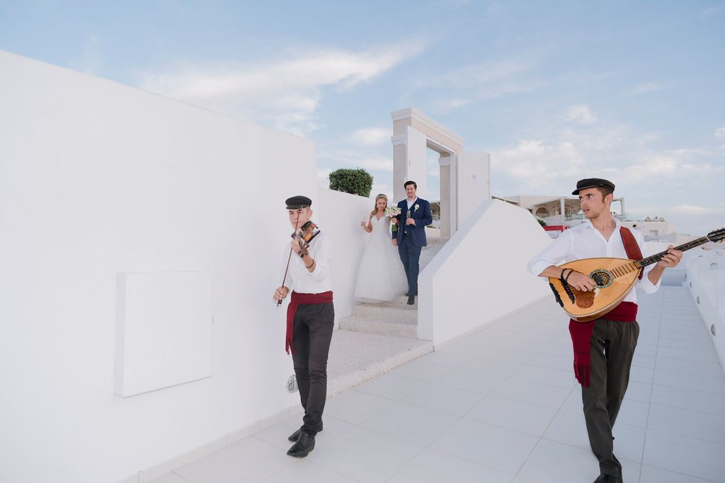 What about wedding traditions in Greece? | Traditional ...
