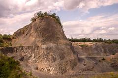 kamieniołom bazaltu Wilkołak (Wilcza Góra)