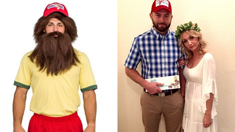 halloween costumes for adults trending