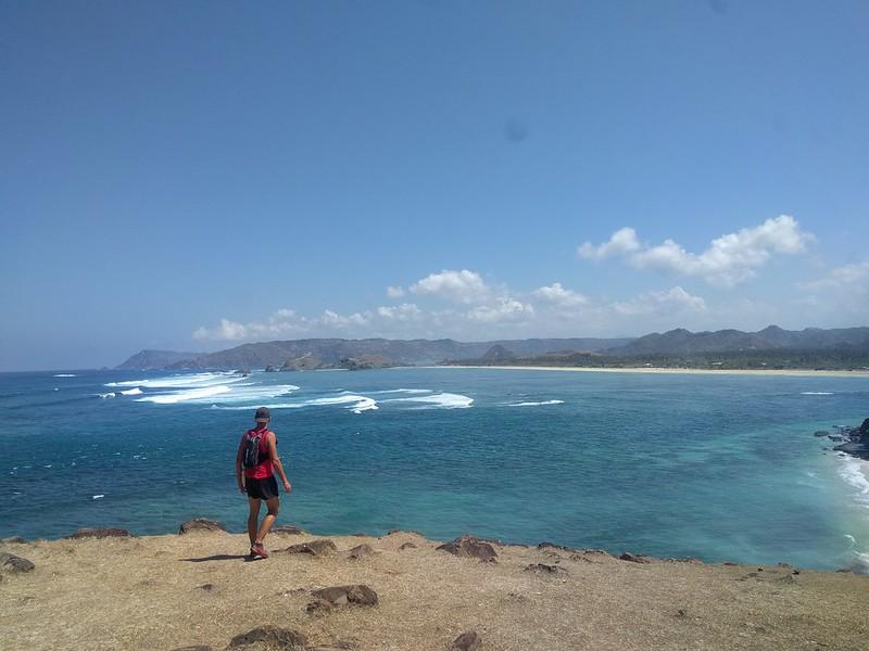 Bukit Merese en Kuta