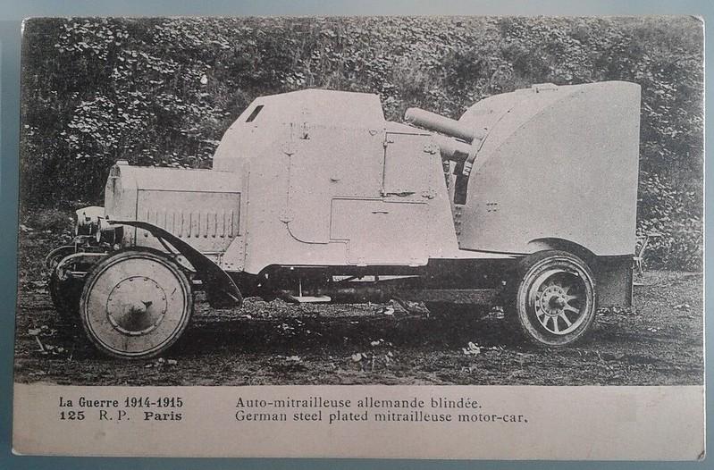 Daimler-M1909-AA-1