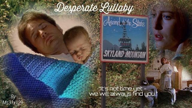 Desperate Lullaby