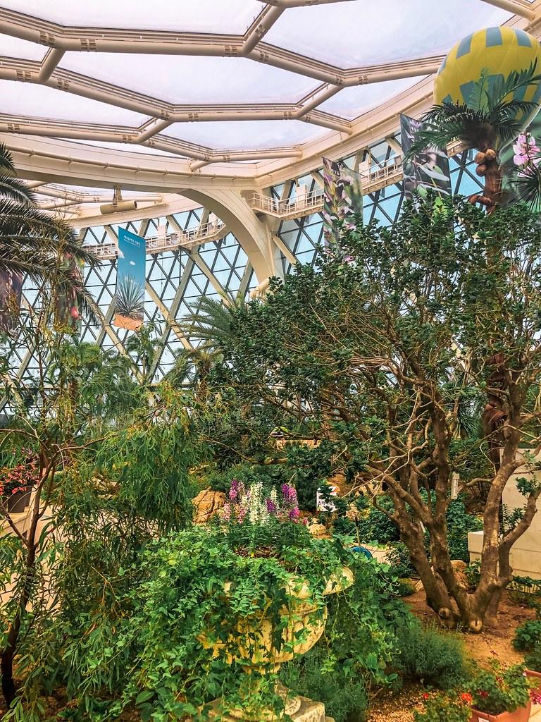 Seoul Botanical Garden