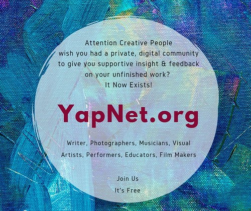 YapNet SocialMedia