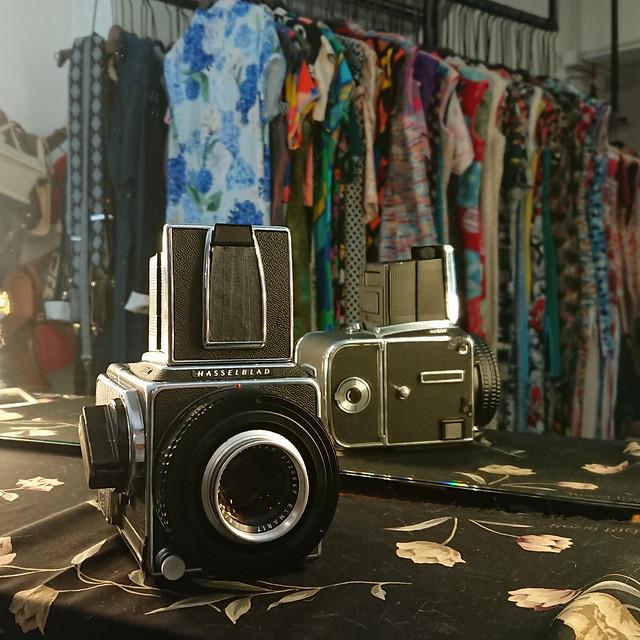 Leica M 90mm f2.8 荷蘭旗袍味
