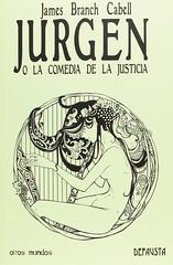 James Branch Cabell, Jurgen