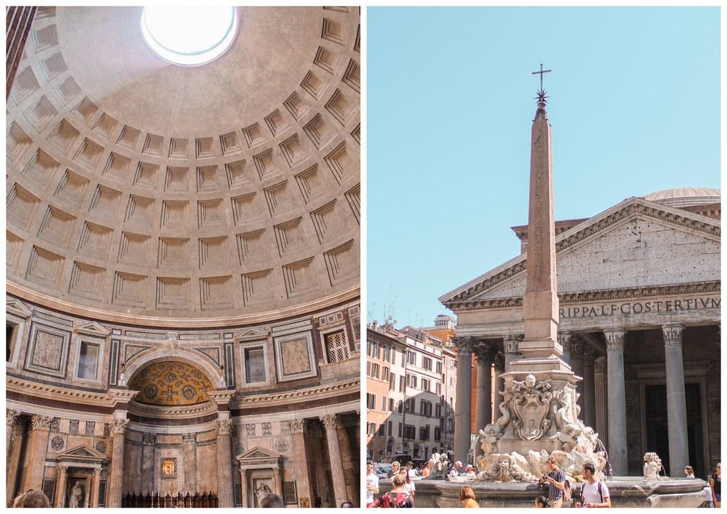 Italy photo diary - Rome-001