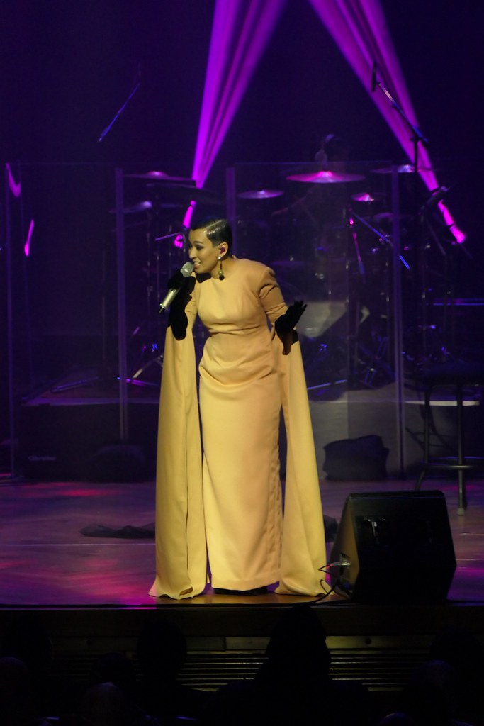 Konsert Misha Omar at DFP