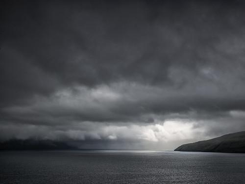 Faroe Clouds (II)