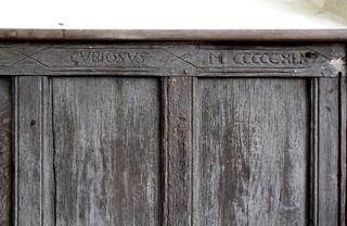 curiosus MCCCCCXLI (1541)