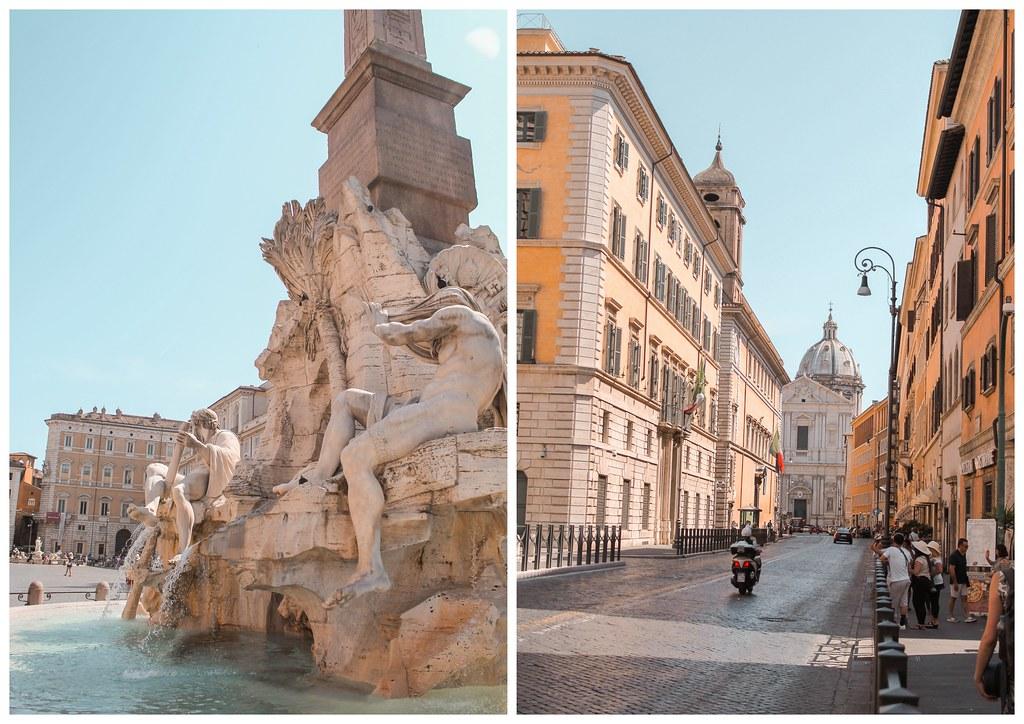 Italy photo diary - Rome