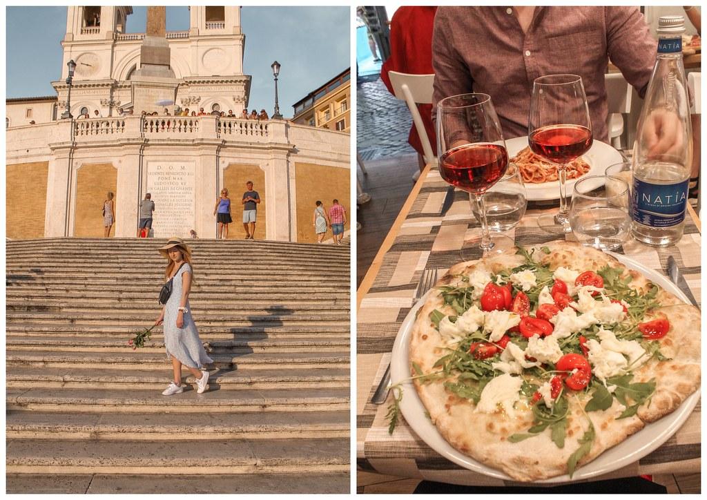 Italy photo diary - Rome-005