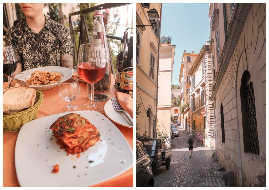 Italy photo diary - Rome-004