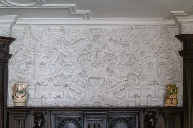 Astley Hall, Chorley