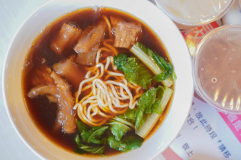 恩記牛肉麵 (17)