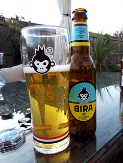Cerana Beverages, Bira 91 Blond Beer, India
